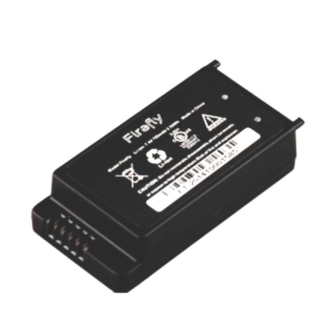 Firefly exchange battery
