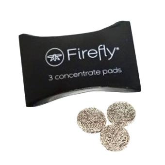 Rejillas para concentrados Firefly
