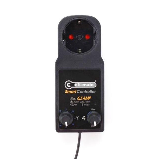 Smart Controller Cli-mate