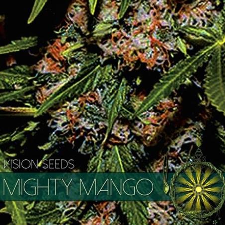 Mighty Mango