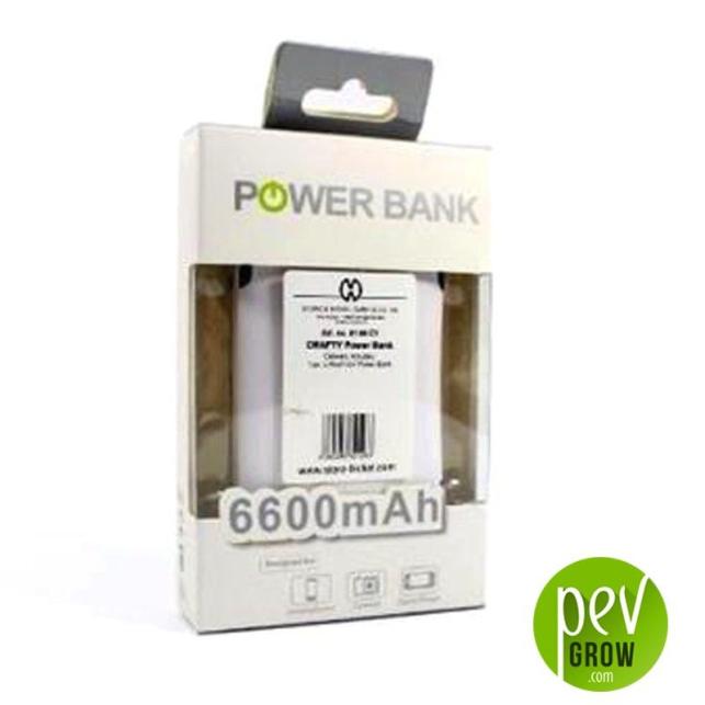Crafty Power Bank