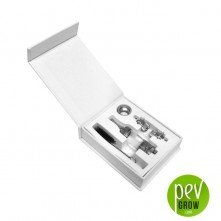 Complete D-LUX BHO Pro Atomizer