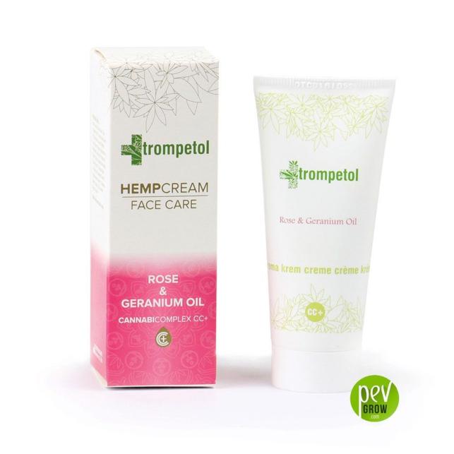 Trompetol Face Cream