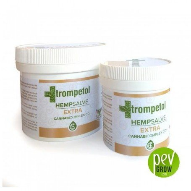 Trompetol Extra CBD