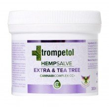 Trompetol Extra Tea Tree