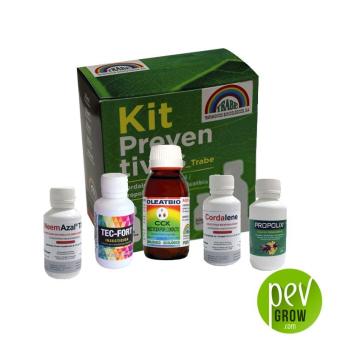 Kit preventivo TRABE
