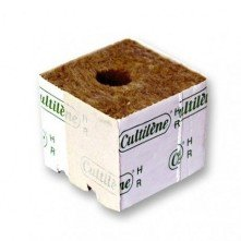Rockwool Plug 75 X 75 X 58 Mm