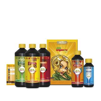 Kit Organics Box