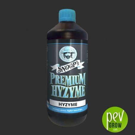 Hyzyme - Snoop's Premium Nutrients