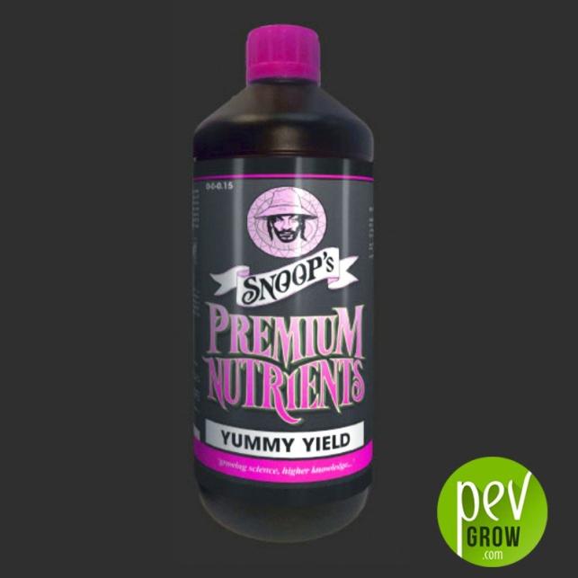 Yummy Yield