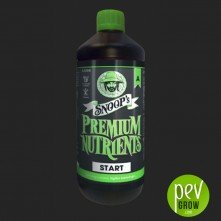 Start A&B - Snoop's Dogg Nutrients