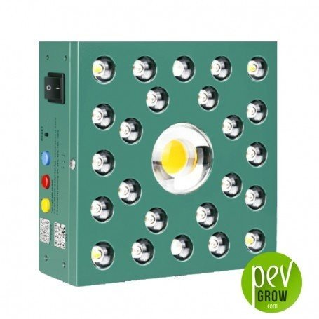 Led Linfa Phytoled 100