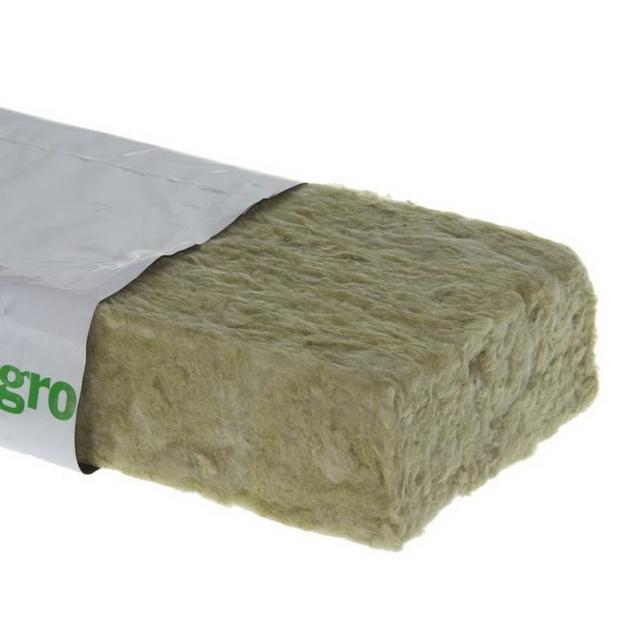 Slab laine de roche