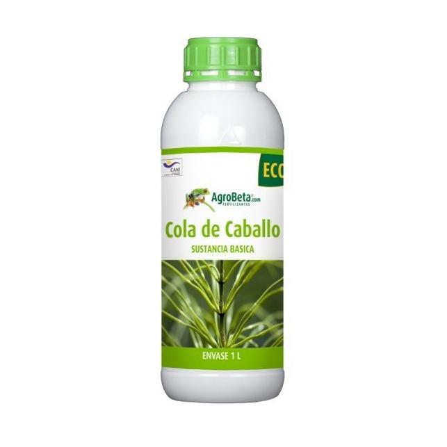 Cola de Caballo Agrobeta