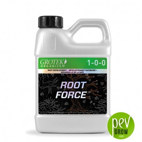 Root Force Organics - Grotek
