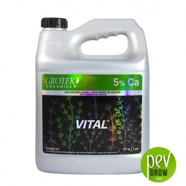 Vital Organics - Grotek