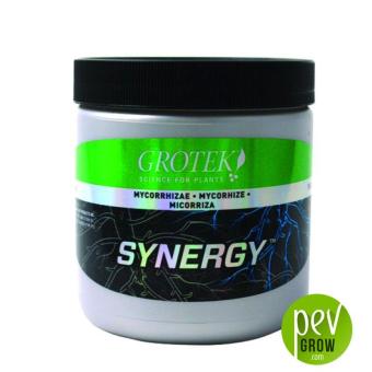 Synergy Organics - Grotek