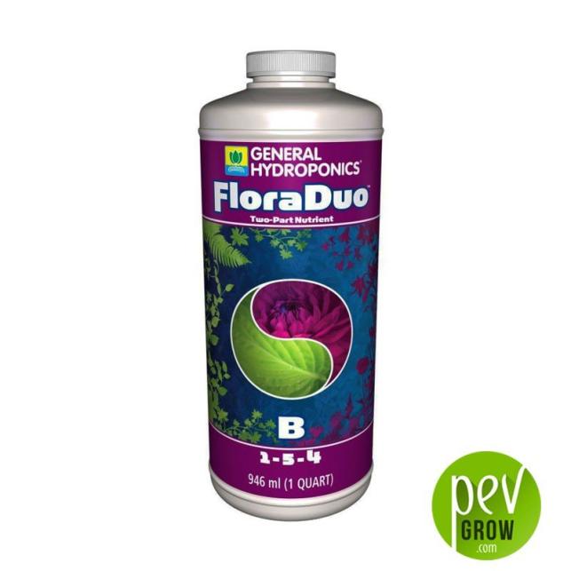 FloraDuo Bloom 1L