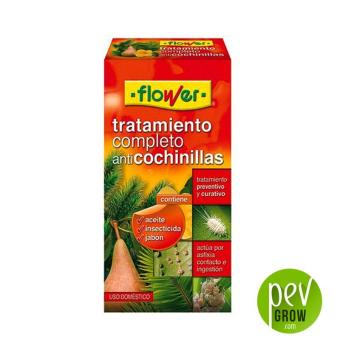 Anti cochenilles traitement complet