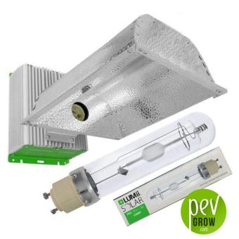 Kit iluminación LEC Lumii 315W - Lumii