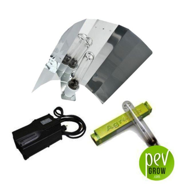 Agrolite lighting kit Class 2 - liso - agrolite