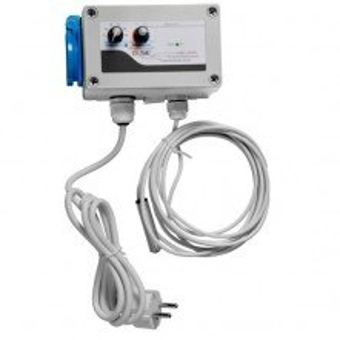 Humidifier Controller GSE
