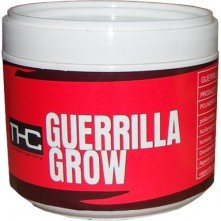 Polymers Water Retainer THC Guerilla Grow