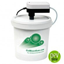CO2Boost With Pump System