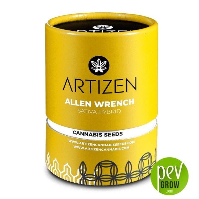 Allen Wrench - Artizen