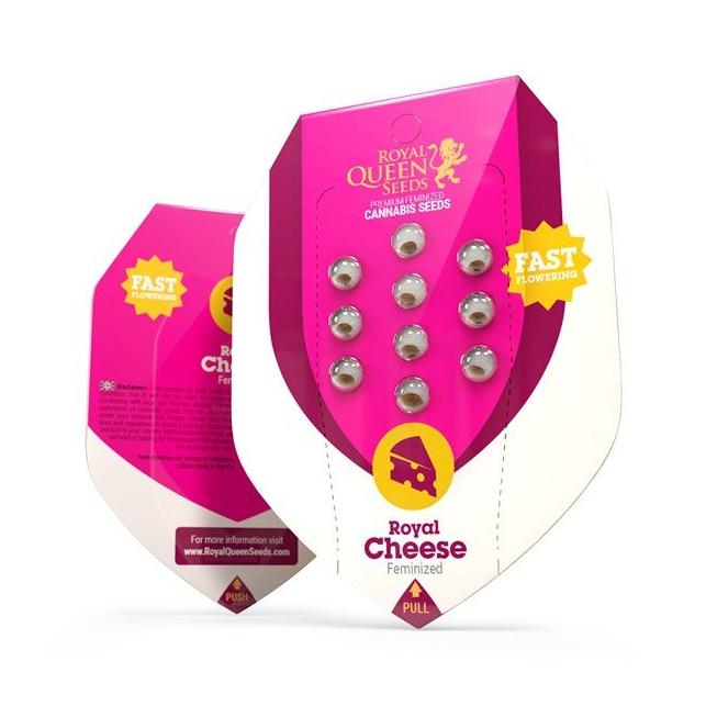 Royal Cheese Fast Version