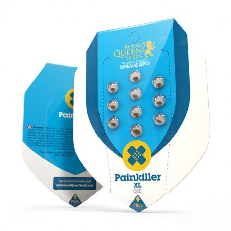 Painkiller XL