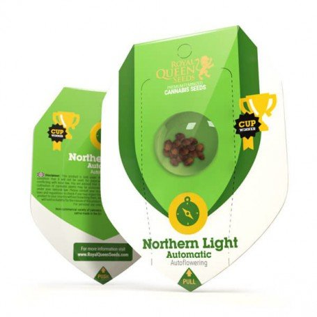 Northern Lights Auto Royal Queen Seeds