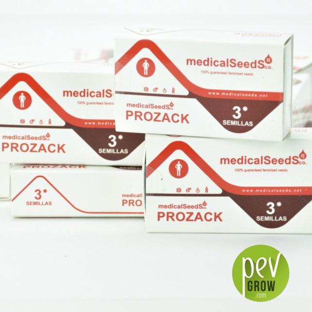 Prozack (Médicinal) 1