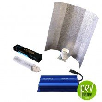Kit d'éclairage LEC Omega 315w