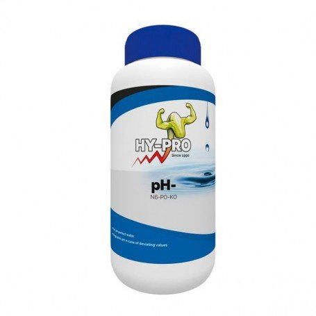 PH- Acido Nitrico Hy-Pro