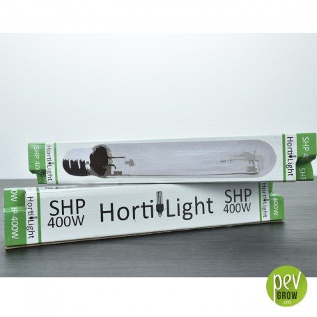 Bombilla Hortilight SHP Crecimiento y Floración.