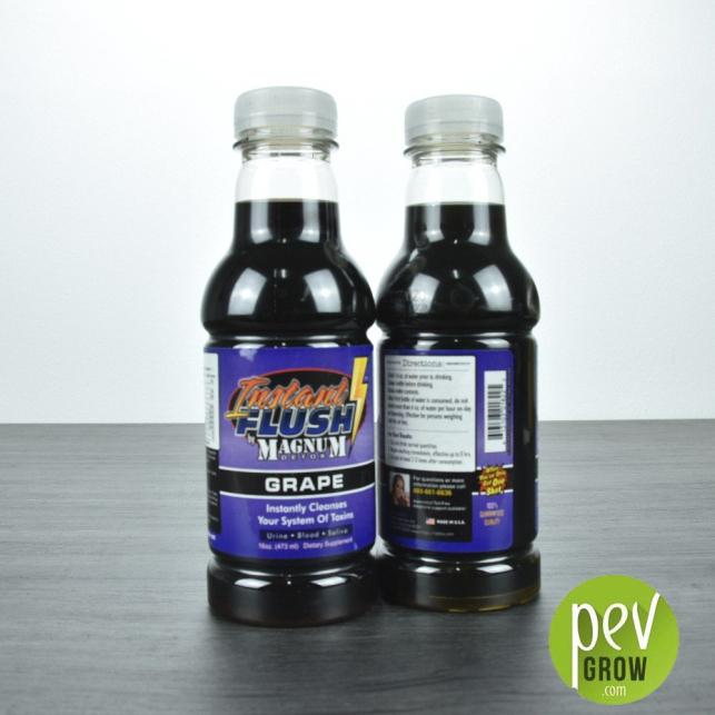 Magnum Detox Instant Flush Orina-Sangre-Saliva