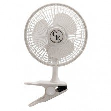 Clip-On Fan