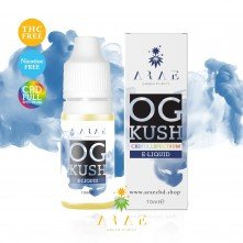 E-Liquid ARAE CBD With terpenes