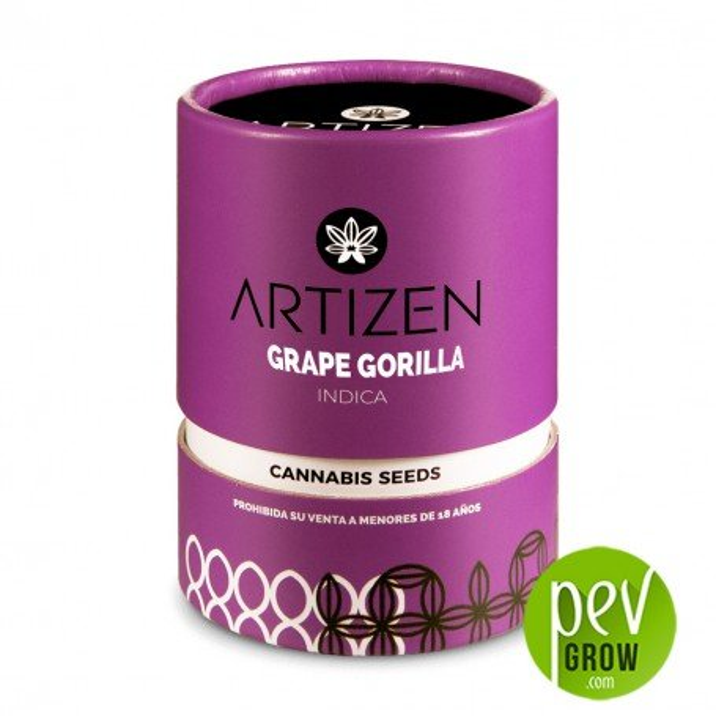 Grape Ape - Artizen