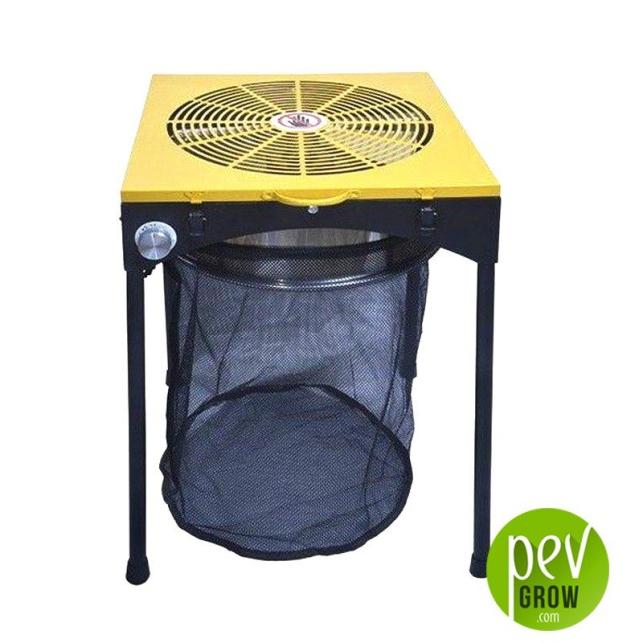 Table Trimmer éplucheur électrique