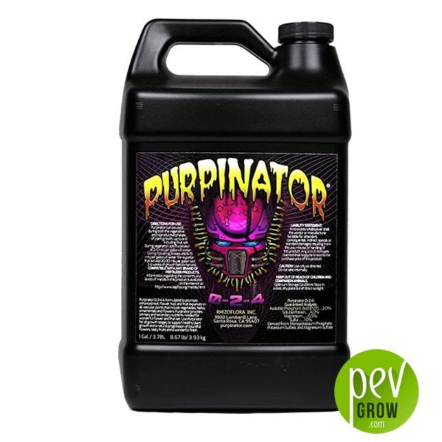 Purpinator - Green Planet Nutrients