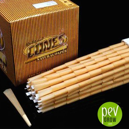 Roll Master King Size Cones
