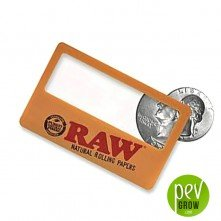 RAW Carte loupe