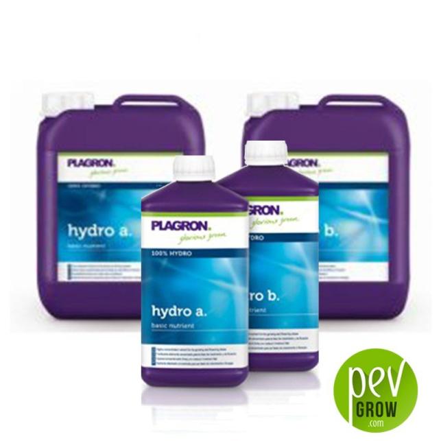 Hydro A+B Plagron