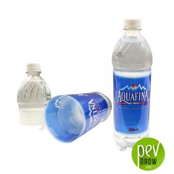 Aquafina Water Bottle Stash