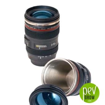 Camera Lens Stash