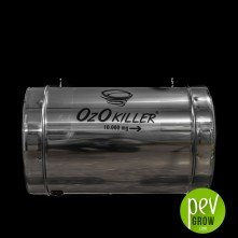 OzOkiller Ozonateur