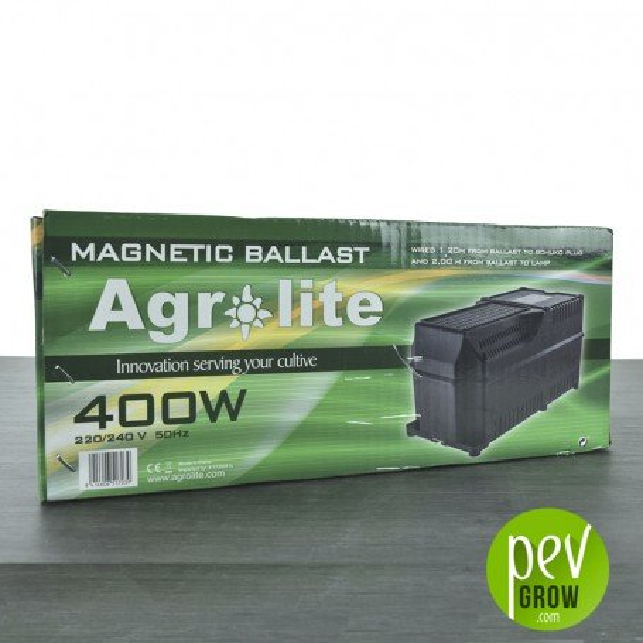 Ballasts Agrolite classe 2
