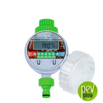 Digital Irrigation Timer